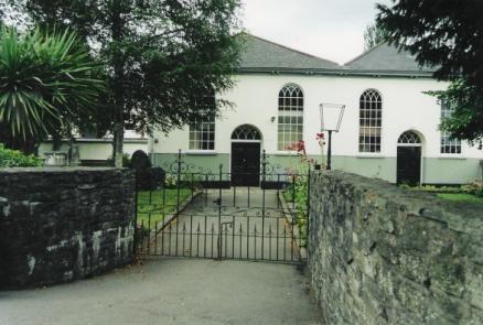 New Chapel